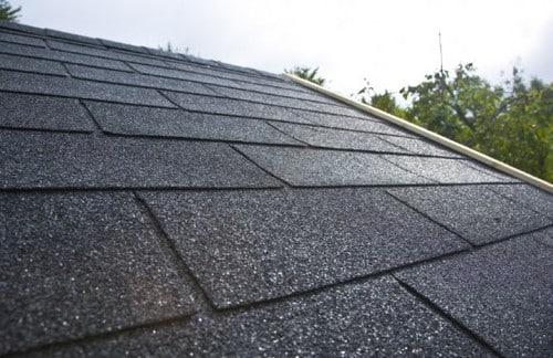 Ceci sont des travaux de toitures